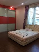 Cheras , damai perdana , fully renovated , endlot , 2sty terrace