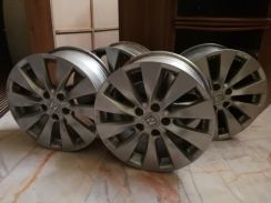 Honda Accord 17 inch rim - original