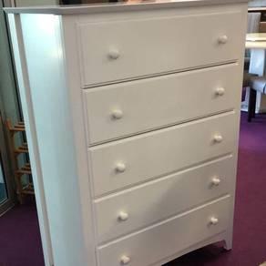 Cabinet drawer almari laci