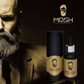 Mask Beard Oil