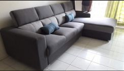 Water repellent 4l sofa