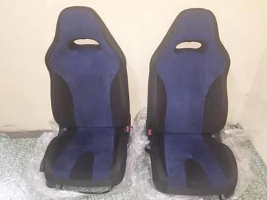 Subaru STI Seat