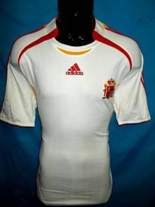 Spain 2006 away jersey XL