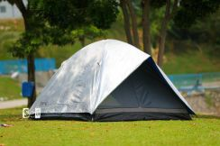 Bazoongi 1503_6 person family tent