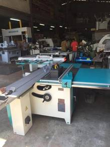 Sliding Table Saw 10ft Altendorf Germany kuala kl