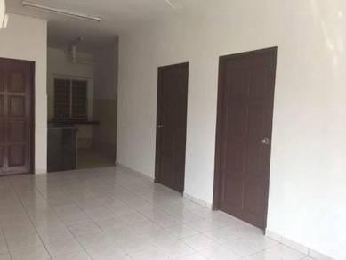 Pandamaran Pendamar Indah Port Klang Apartment For Rent 2nd Floor