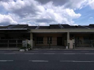 Single Storey Intermediate,MuaraTuang,Kota Samarahan