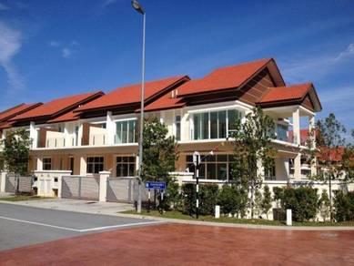 Ampang Saujana Double Storey 4R3B Ampang , taman Kosas , Taman Watan