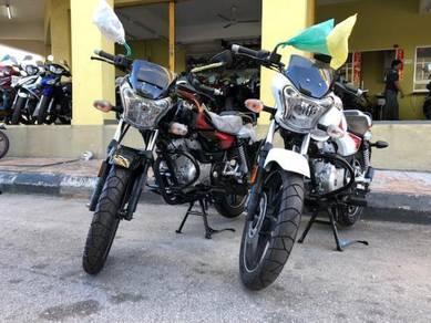 Modenas Bajal V15 V 15 Best Deal INTERCHANGE