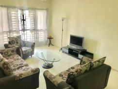 For RENT - Titiwangsa sentral - 5 min to LRT and Bus Station + HKL