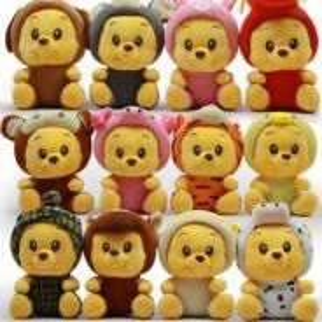 Cute 12 Zodiac Winnie The Pooh