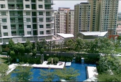Metropolitan Square Condo Damansara Perdana nr the curve ikea