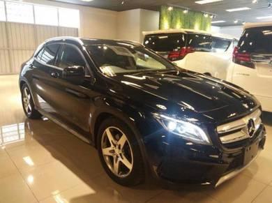 Recon Mercedes Benz GLA250 for sale