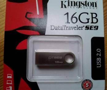 Thumb drive/Pendrive - DTSE9