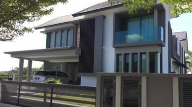 Bungalow Precint 11,Putrajaya