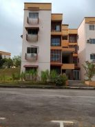 Central Park Apartment, Corner unit, Seremban 2, N9