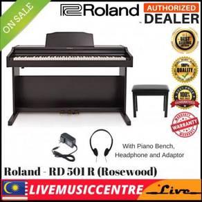 Roland RP501R 88-key Digital Piano RSWD (RP501R)