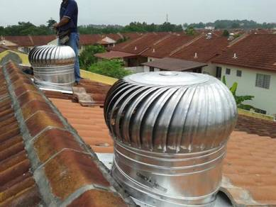 S2_turbine ventilator (free a/vent)
