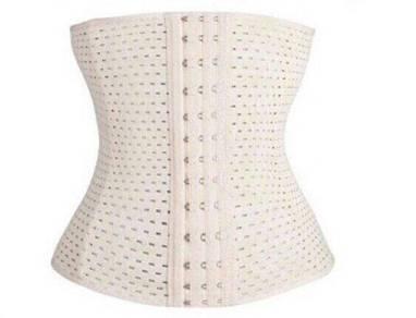 Slimming waist corset 03