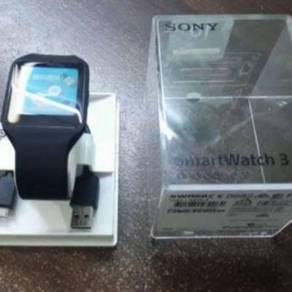 Sony Smartwatch 3 SWR-50 black