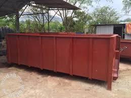 Tong Sampah Contruction(RORO)