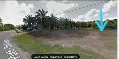 Lot cantik di Kuala Berang Kuala Pueh Dura