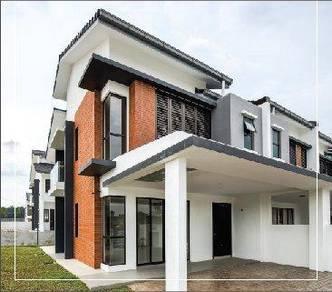 Most Luxury Double Storey House Puncak Alam