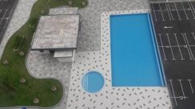 New- Fully Furnished Corner Unit Casa Kayangan