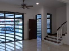 Rumah Sewa Rini Homes 2 4bed Mutiara Rini