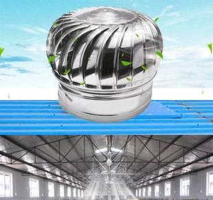PAHANG - TEMERLOH RAUB MARAN Turbine Ventilator US