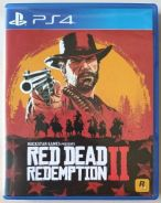 PS4 Red Dead redemption R3