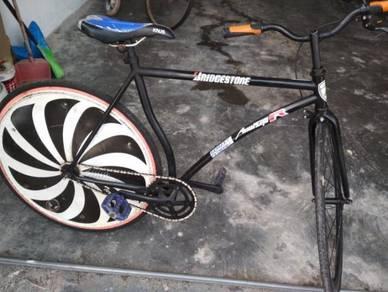 Basikal fixi