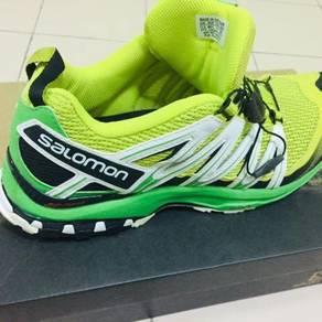 Salamon Hiking Shoe