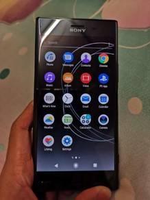Sony Xperia XZ Premium G8141 Darksea Blue
