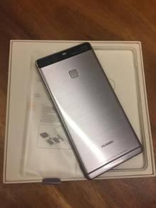 Huawei P9 plus tip top