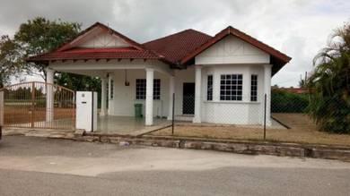 Rumah untuk Disewa di Taman Tanah Putih 2 Pekan Pahang