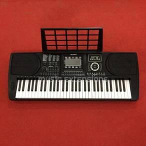 TECHNO Keyboard T-9800i g2