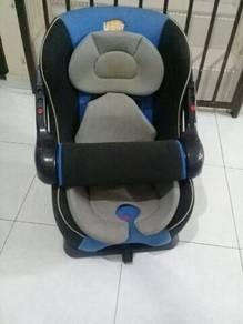 U -Baby Car Seat