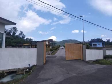 The Cottage - Jambusan - Bau