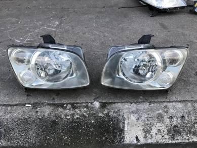 No 6-1-17 Lampu Hid Nissan Stagea M35 Japan