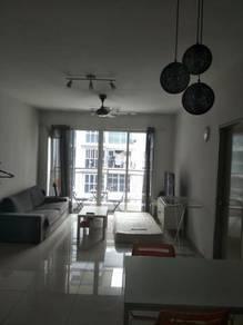 Ara Damansara Pacific Place 3R2B Fully Furnished