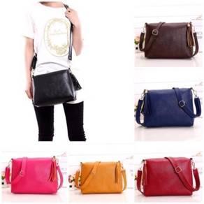 Ladies shoulder messenger sling bag