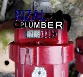 Plumber Plumbing Works Repair Pipe Toilet Sink