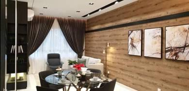 Apartment Baru Mampu Milik di Seremban 2 -Safira