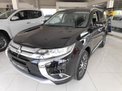 New Mitsubishi Outlander for sale