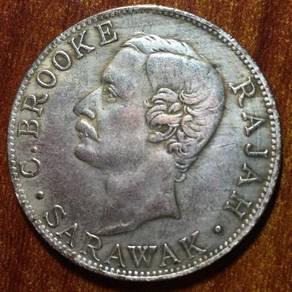 Sarawak Old Coin