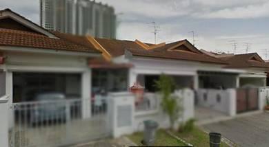 Taman Bukit Indah , Full Loan ,