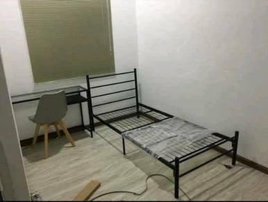 Bed Frame - katil Frame Single(ki002)
