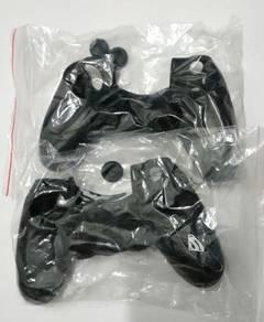 Silicone rubber joystick ps4 1set