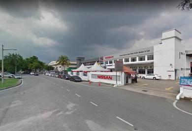 1.5 Storey Bungalow Factory, Cheras Jaya, Balakong, Taming Jaya,